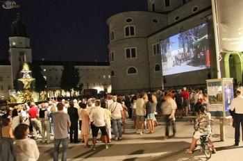 Salcburský festivalový kaleidoskop