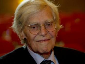 Zemřel Frans Brüggen