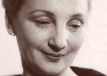 Před deseti lety zemřela Mária Kišonová-Hubová