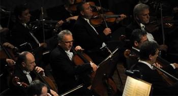 Česká filharmonie představila časosběrný dokument o Dvořákovi