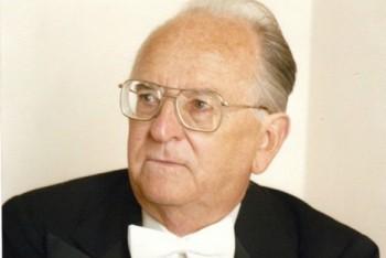 Josef Hrnčíř (1921–2014)