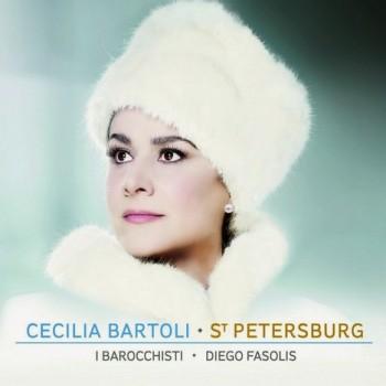 Cecilia Bartoli: horečka kolem nového CD vrcholí