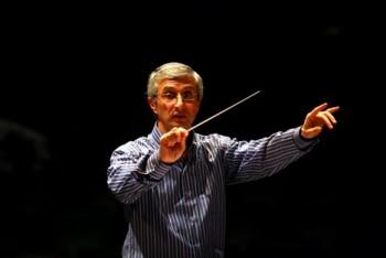 Hlavním sólistou sezony Filharmonie Brno bude Benjamin Yusupov