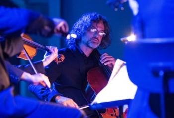 Dnes Schumann a Strauss s Jiřím Bártou