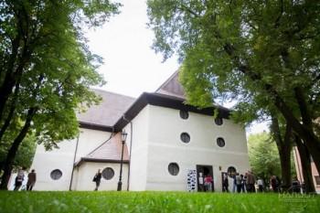 Benefiční koncert ve starobylém Kežmarku