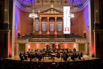 Mozartovské matiné na Dvořákově Praze
