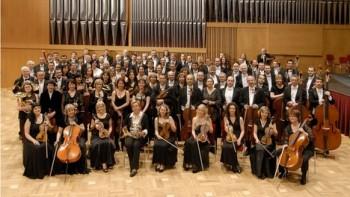 Janáčkova filharmonie zahájila sezonu s novým šéfdirigentem