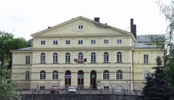 Z českobudějovické Slavie by se mělo stát multifunkční centrum