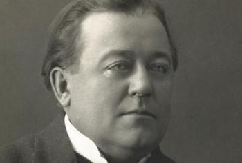 Před devadesáti lety zemřel titán opery Karel Burian