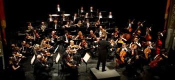 Karlovarský symfonický orchestr zahájil 180. koncertní sezonu