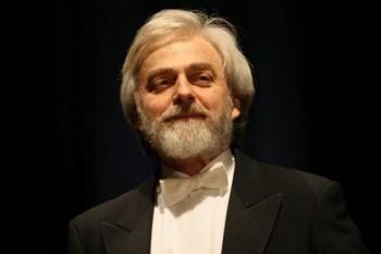 Dvořákova Praha nabídne koncert Zimermana