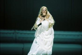 Ve Státní opeře se představí Eva Hornyáková