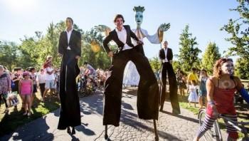 V Praze končí mezinárodní festival Letní Letná
