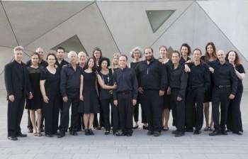 Do Prahy se chystá nejznámější izraelský sbor