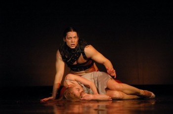 Hrad Helfštýn poskytne kulisy baletu Macbeth