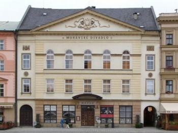 Moravské divadlo posílí nové tváře, přijdou z Austrálie i Itálie