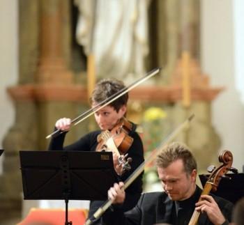 Svatováclavský hudební festival dosáhl letos mezinárodní prestiže