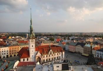 V Olomouci začal Podzimní festival duchovní hudby