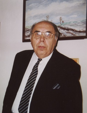 Za Leonem Juřicou