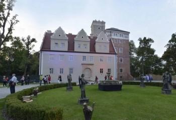Wroclavský Rigoletto na zámku Topacz