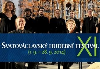 V Ostravě dnes začal Svatováclavský hudební festival