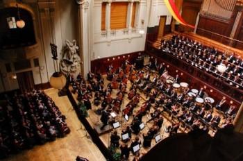 FOK vstoupí do sezony společně s Pražským filharmonickým sborem