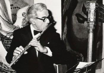 Před 90 lety se narodil Václav Žilka