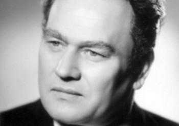 Osobnosti české opery: Vilém Přibyl