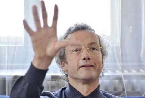Hudební ředitel Vídeňské státní opery rezignoval