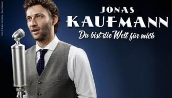 Nejnovější CD Jonase Kaufmanna