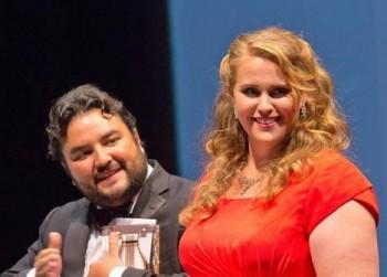 Operalia 2014 už zná své vítěze