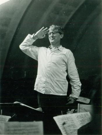 Řád a vášeň Václava Smetáčka