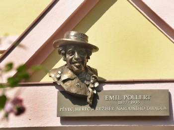 Hold Emilu Pollertovi