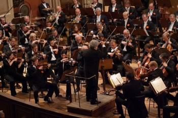 Česká filharmonie v Rudolfinu zahájí svou 119. sezonu