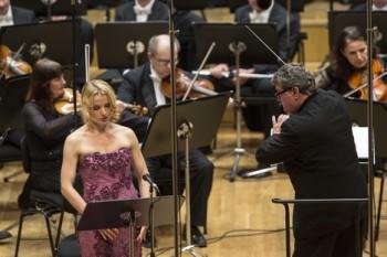 Bratislavské hudební slavnosti v cíli