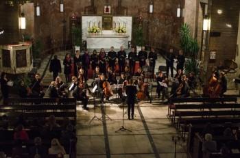 Na úpatí Kraví hory s Ensemble Opera Diversa