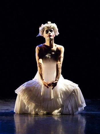Pitoreskní sny E. T. A. Hoffmanna v krátké taneční grotesce