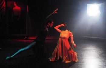 Obraz Doriana Graye – velký balet na Malé scéně