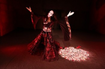 Podivná vtělení Ken Maie, tanečníka butó