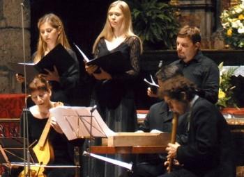 Cyklus FOKu Stará hudba: Mala Punica Ensemble poprvé v Praze