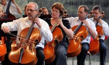 Ostrava hostí mladé dirigenty z celého světa
