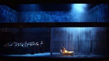 Rigoletto v Římě