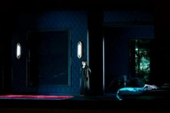 Státní opera uvede originální interpretaci Salome