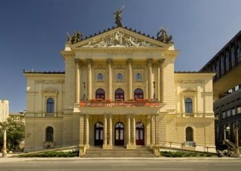 Ministr kultury a ředitel ND budou jednat o opravě Státní opery