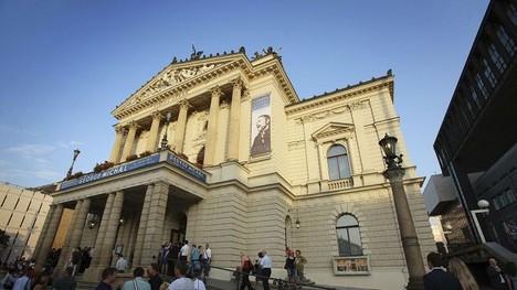 Rekonstrukce Státní opery začne v létě 2016, jak dlouho se nebude hrát se zatím neví