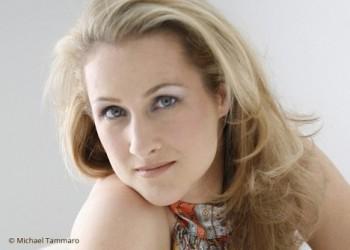 Co zazpívá Diana Damrau v Praze?