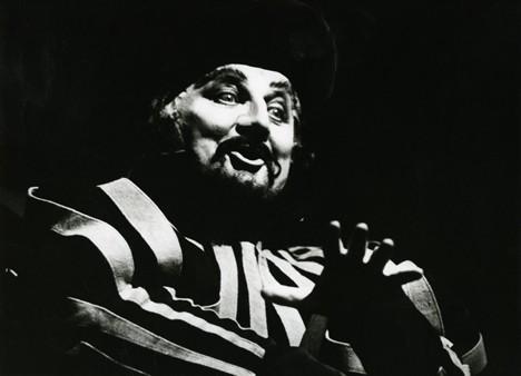 Karel Křemenák, nepřehlédnutelná ikona plzeňské opery