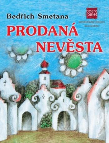 Nová Prodaná nevěsta v Ústí: Mařenku zpívají Klamo a Senić, Jeníka Kovacs a Ondráček