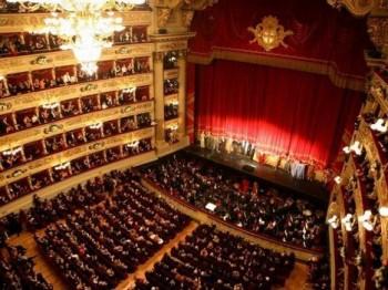 Jak zachránit operu? Propustit orchestr a sbor, rozhodli v Římě