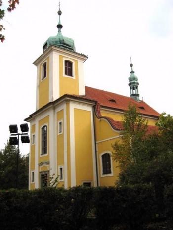 Ve Vinoři se chystají oslavy desetiletí tamních koncertů pro varhany